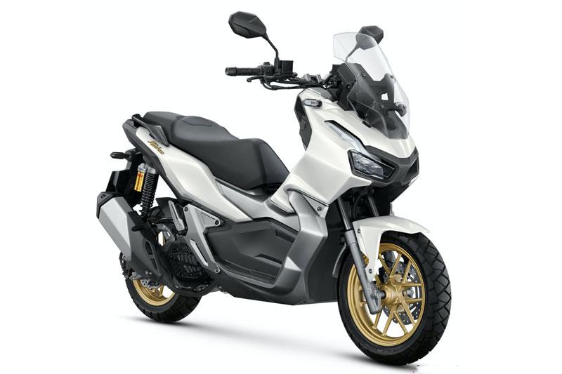 Honda ADV 150 2021.
