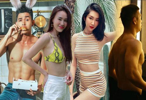 'Soi' body của dàn Running Man Việt mùa 2