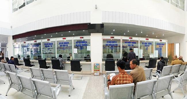 Công tác cải cách hành chính trong thời gian qua đã được Tỉnh ủy, UBND tỉnh Lâm Đồng quan tâm chỉ đạo kịp thời, có hiệu quả. (Ảnh: Phan Nhân)