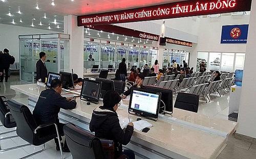 Lâm Đồng: Sở VH-TT&DL dẫn đầu bảng xếp hạng chỉ số cải cách hành chính năm 2020