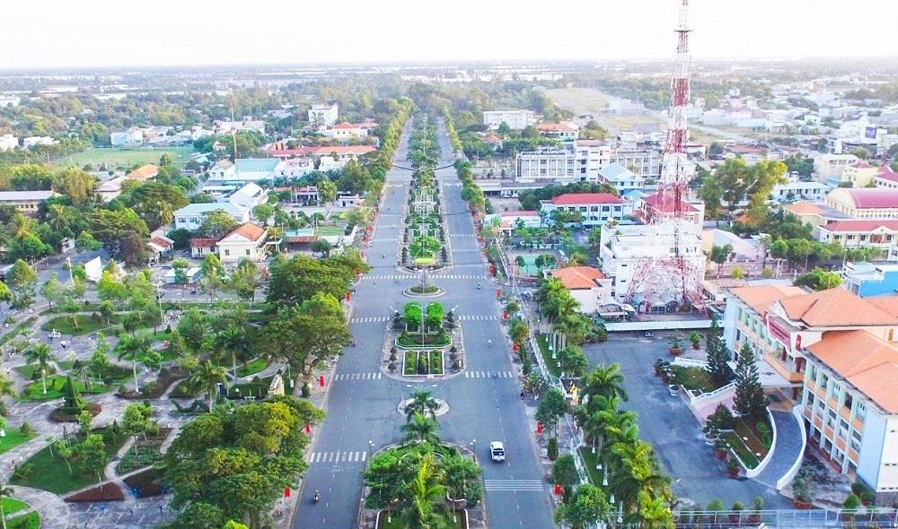 tỉnh Quảng Ngãi áp dụng giãn cách xã hội để phòng chống dịch theo Chỉ thị 16 của Thủ tướng Chính phủ
