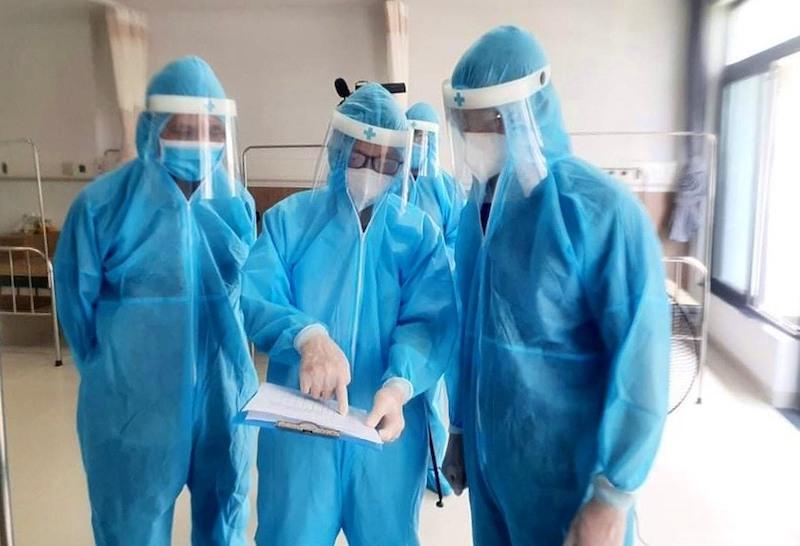 Tăng cường các biện pháp phòng, chống dịch Covid - 19