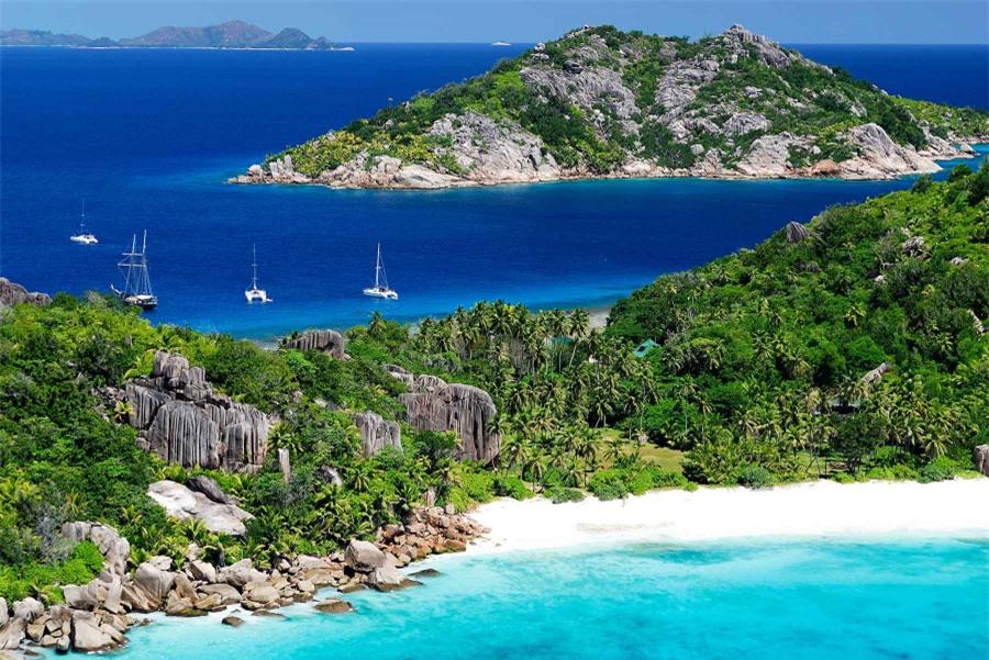 Đảo Bali của Indonesia là điểm đến tuyệt đẹp của Đông Nam Á