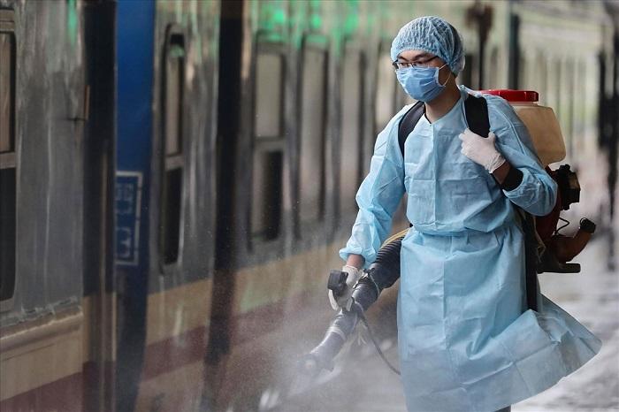 Bộ Y tế nâng cảnh báo chống dịch Covid-19 lên mức cao nhất