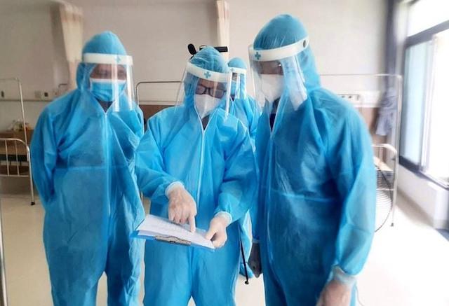 Đà Nẵng, Quảng Nam, Quảng Ngãi triển khai đồng loạt các biện pháp phòng, chống dịch