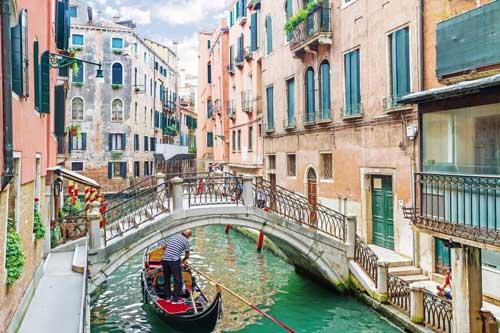 Những điểm đến đẹp như mơ hạn chế du khách ghé thăm