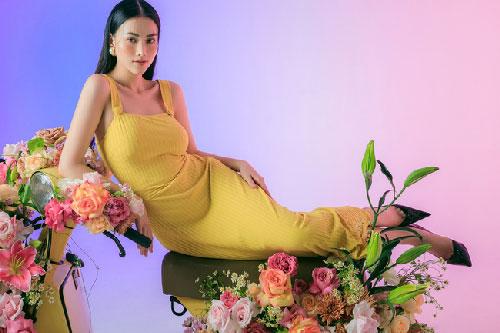 Nhan sắc Phương Khánh thế nào sau 3 năm đăng quang Hoa hậu Trái đất?