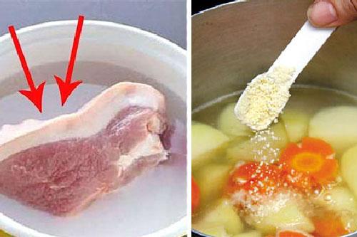 10 thói quen nấu nướng rất hại cho sức khỏe, chuyên gia khuyên phải bỏ ngay