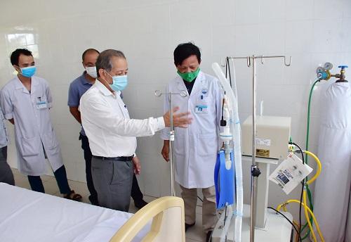 Thừa Thiên Huế: Thêm 2 ca nghi nhiễm Covid-19, đều làm việc tại Thẩm mỹ viện Amida Đà Nẵng