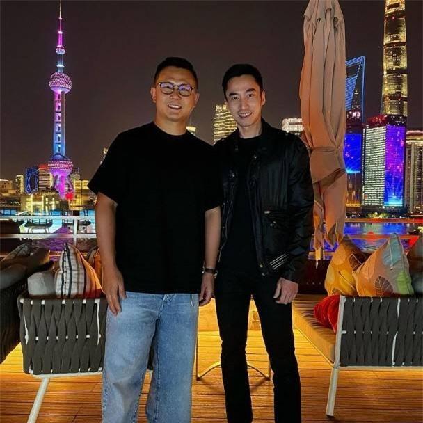 2 thái cực hậu ly hôn: Chung Hân Đồng tăng cân không phanh, chồng cũ trầm cảm, gầy rộc vì sút gần 10kg - Ảnh 5.