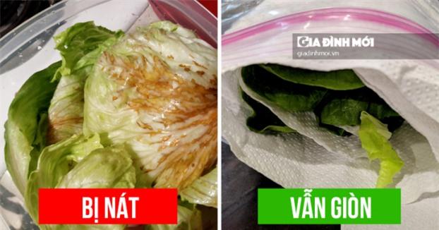 7 loại thực phẩm và cách bảo quản đúng nhất mà nhiều người vẫn làm sai 3