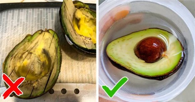 7 loại thực phẩm và cách bảo quản đúng nhất mà nhiều người vẫn làm sai 6