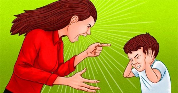 7 sai lầm khi kỷ luật con nhiều cha mẹ mắc phải có thể gây hậu quả nghiêm trọng 0