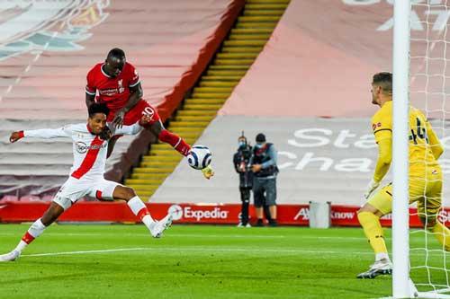 Điểm nhấn Liverpool 2-0 Southampton: Salah và Mane 'tìm thấy nhau' sau gần 1 năm