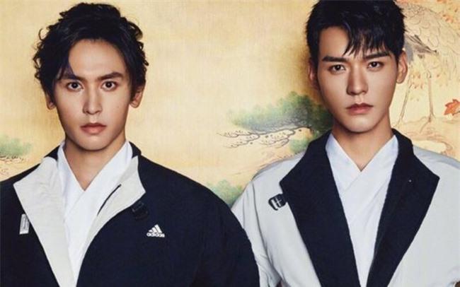 BXH ngôi sao quyền lực: Vương Nhất Bác xuất sắc ở vị trí đầu tiên, Tiêu Chiến bất ngờ bị cặp đôi Cung Tuấn - Trương Thiết Hạn vượt mặt  - Ảnh 4.