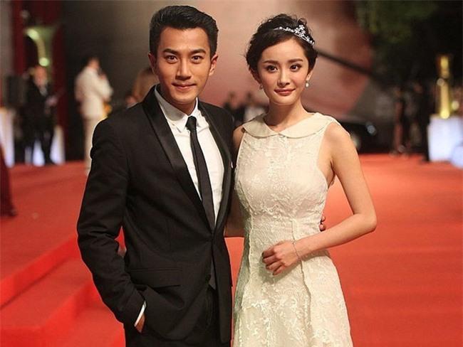 Dương Mịch có được sự nghiệp thành công nhưng lại đánh mất chính con gái của mình - Ảnh 3.