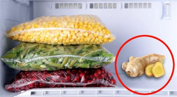 Không phải cho vào tủ lạnh, đây mới là cách bảo quản 10 loại thực phẩm tươi lâu cả tuần 9