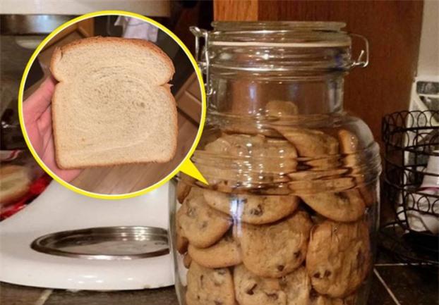 Không phải cho vào tủ lạnh, đây mới là cách bảo quản 10 loại thực phẩm tươi lâu cả tuần 2