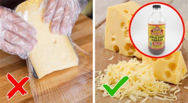 Không phải cho vào tủ lạnh, đây mới là cách bảo quản 10 loại thực phẩm tươi lâu cả tuần 3