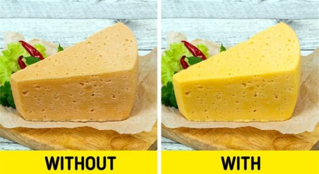 Không phải cho vào tủ lạnh, đây mới là cách bảo quản 10 loại thực phẩm tươi lâu cả tuần 8