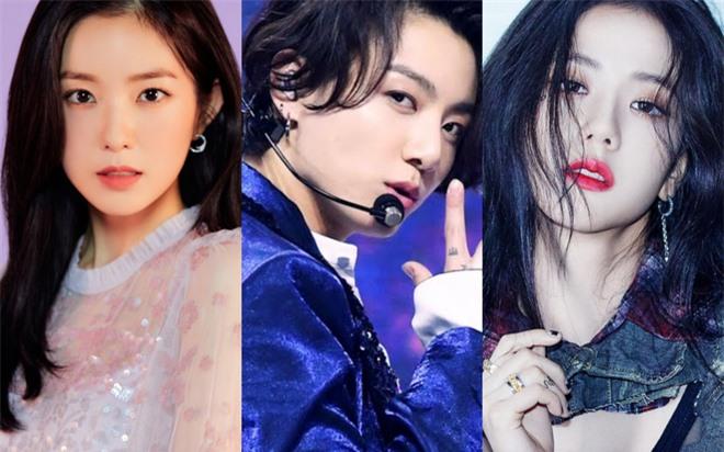 Knet chọn tổ hợp ăn khách tại show âm nhạc: BTS - YG bùng nổ nhưng BLACKPINK - Red Velvet mới là trùm cuối - Ảnh 1.