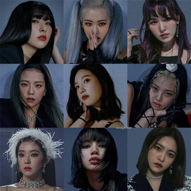 Knet chọn tổ hợp ăn khách tại show âm nhạc: BTS - YG bùng nổ nhưng BLACKPINK - Red Velvet mới là trùm cuối - Ảnh 4.