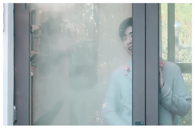 Netizen xôn xao vì cách Đặng Luân gọi Dương Mịch, nhỏ hơn 6 tuổi nhưng xưng hô đáng yêu thế này  - Ảnh 1.