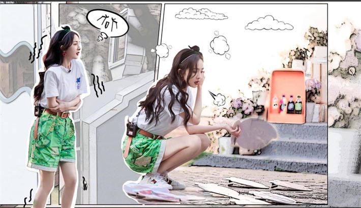 Netizen xôn xao vì cách Đặng Luân gọi Dương Mịch, nhỏ hơn 6 tuổi nhưng xưng hô đáng yêu thế này  - Ảnh 8.