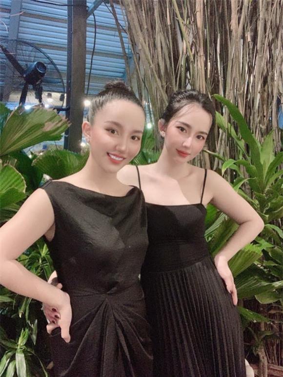Em vợ Lê Dương Bảo Lâm xinh đẹp không kém hot girl - Ảnh 1.