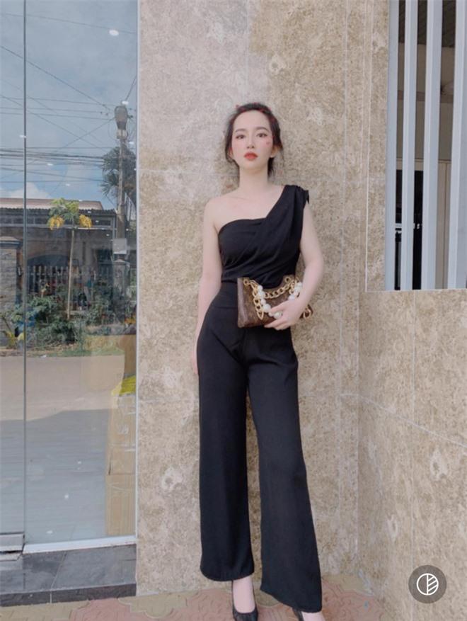 Em vợ Lê Dương Bảo Lâm xinh đẹp không kém hot girl - Ảnh 2.