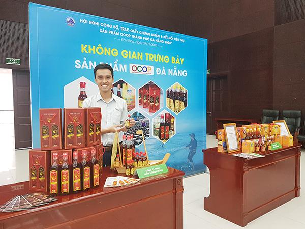 Nước mắm Nam Ô được TP Đà Nẵng đặt hàng tuyển chọn tổ chức, cá nhân chủ trì nhiệm vụ KH&CN nghiên cứu giải pháp nâng cao chất lượng và xây dựng chuỗi cung ứng an toàn