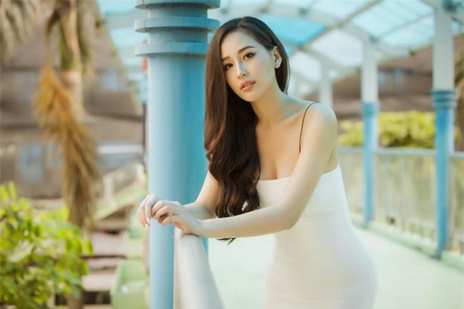 """Phát ngôn dậy sóng MXH của Mai Phương Thúy: """"Thỉnh thoảng bí quá tôi vay tiền bạn trai rồi bù đắp bằng tình cảm"""" - Ảnh 1."""