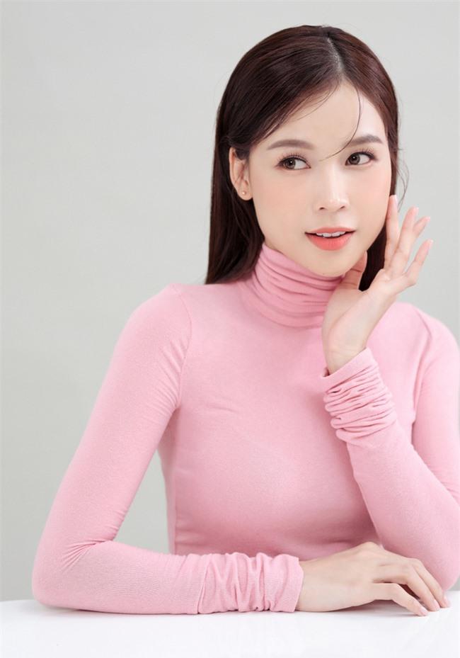 Sam trang điểm nhẹ nhàng, đọ sắc bên cô bạn người Hàn Quốc - Ảnh 6.