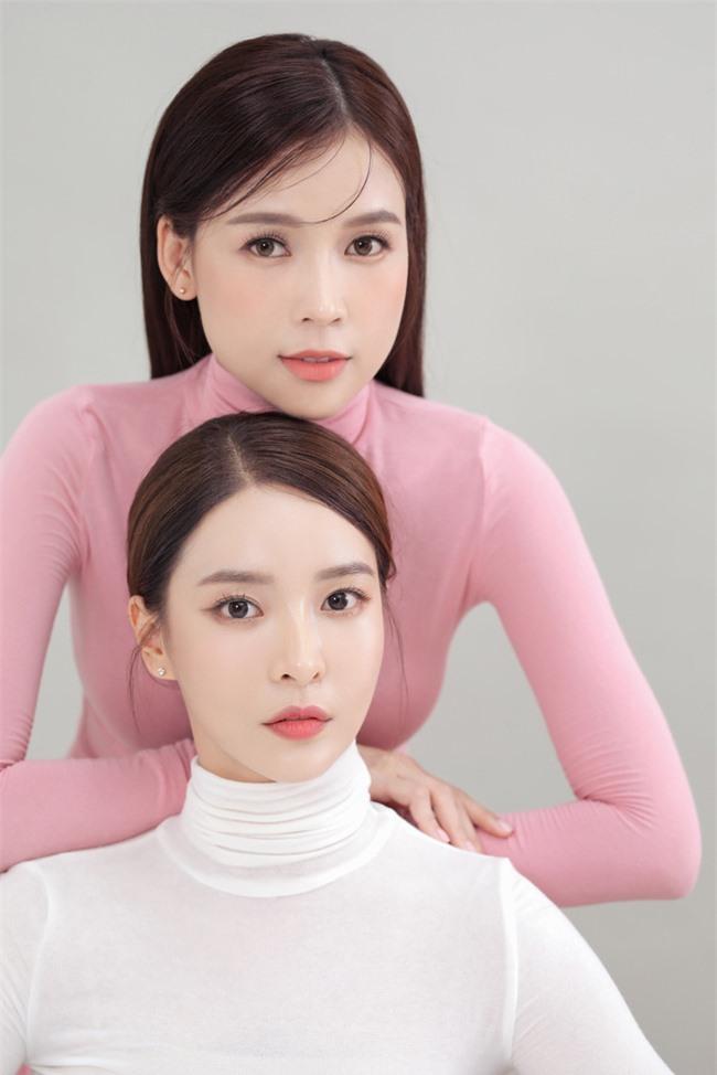 Sam trang điểm nhẹ nhàng, đọ sắc bên cô bạn người Hàn Quốc - Ảnh 8.
