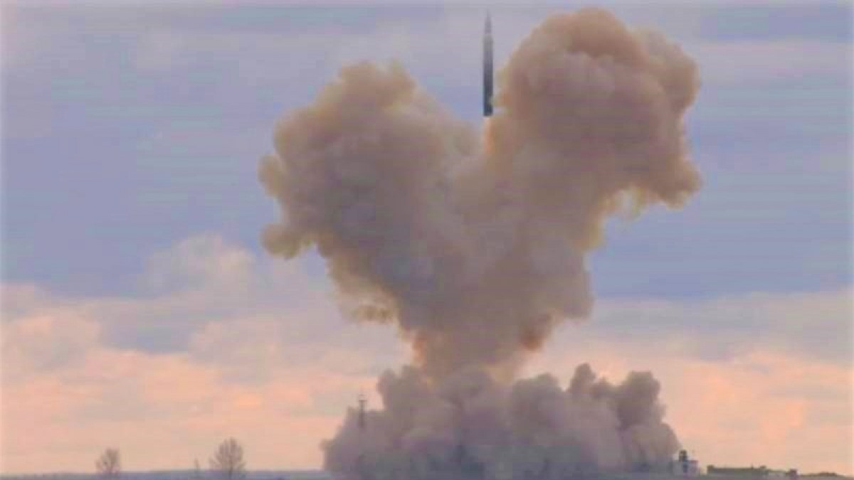 Các tên lửa siêu thanh đang là một thách thức lớn đối với các hệ thống phòng thủ tên lửa Mỹ; Nguồn: topwar.ru