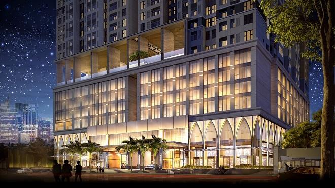Việt Nam nổi lên là điểm sáng phát triển bất động sản có thương hiệu