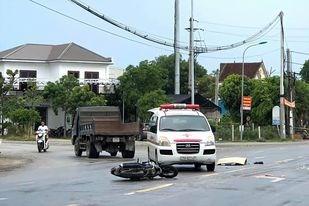 """Ngã ba """"tử thần"""" và nỗi ám ảnh tai nạn giao thông trên QL46"""