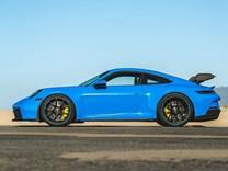 Những ưu điểm đáng chú ý của siêu xe Porsche 911 GT3 2022