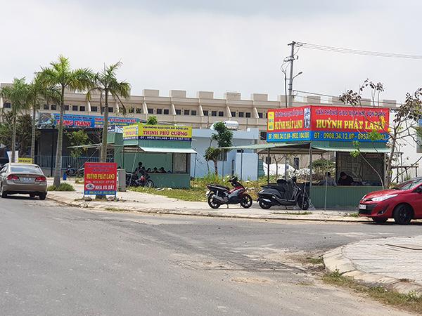 Đà Nẵng: Giao Công an xử lý các hành vi gây bất ổn thị trường bất động sản