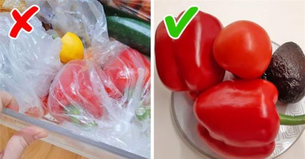 5 loại thực phẩm không nên cho vào tủ lạnh, vừa tốn điện lại chóng hỏng 0