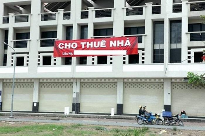 Hà Nội sẽ phạt nặng những người cho thuê nhà ở, căn hộ không kê khai nộp thuế