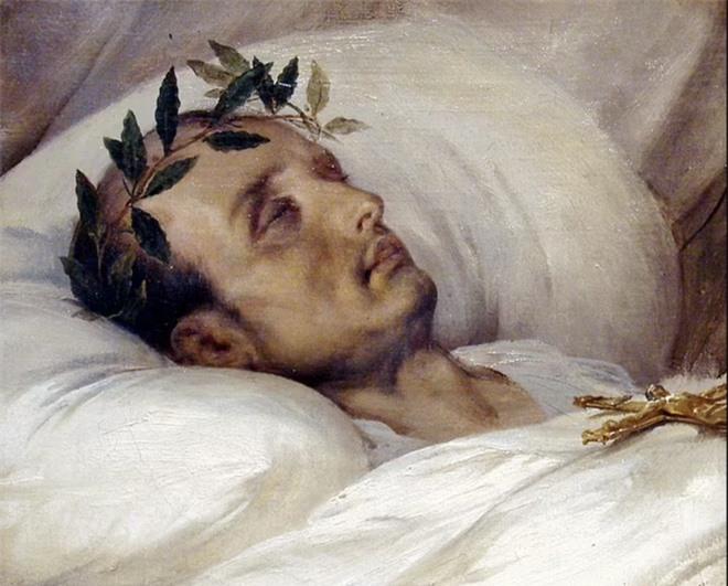 Napoléon chết vì nỗi ám ảnh với nước hoa, dùng 50 chai mỗi tháng? - Ảnh 1.