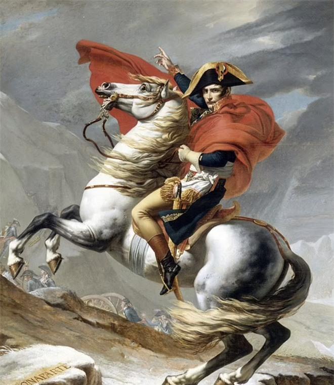 Napoléon chết vì nỗi ám ảnh với nước hoa, dùng 50 chai mỗi tháng? - Ảnh 2.