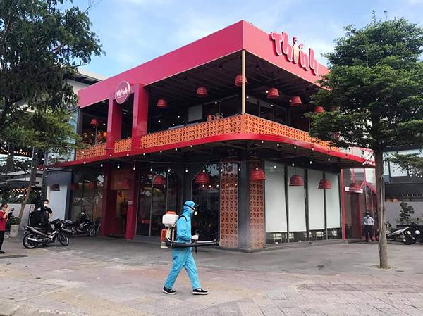 Đà Nẵng: Cho doanh nghiệp, tổ chức tự trả chi phí cách ly các F1 tại cơ sở lưu trú