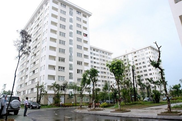 Đề xuất lãi suất ưu đãi vay mua nhà ở xã hội 3 - 3,5%/năm