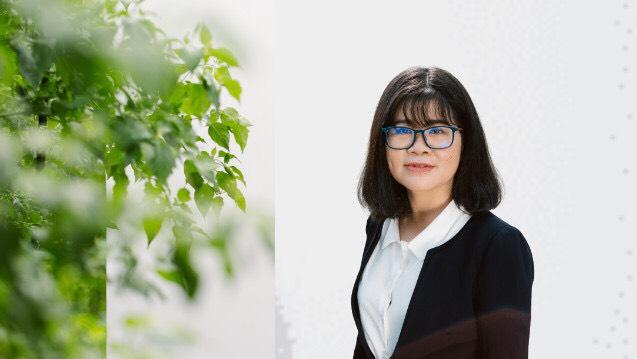 """Nữ doanh nhân sáng lập công ty """"Anh Ba Việt Nam"""" ứng cử Đại biểu Quốc hội khóa XV"""