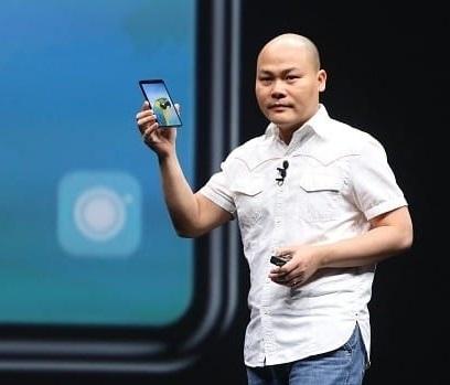 CEO BKAV Nguyễn Tử Quảng: Bphone sắp có bản giá tốt