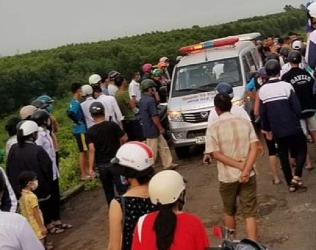 Quảng Trị: Học sinh lớp 10 bị sét đánh tử vong sau buổi thi học kỳ
