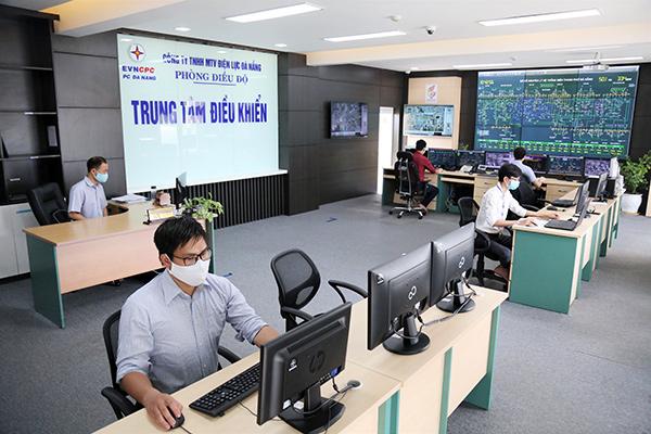 Đà Nẵng: Từ ngày 10/5, đảm bảo cấp điện cho các khu vực phòng chống dịch COVID-19