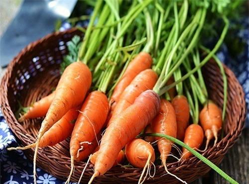 4 thực phẩm giúp đường ruột sạch bong, cặn bẩn cứng đầu đến mấy cũng bị đánh bật 4